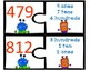 What's My Number? 30 Place Value Puzzles Differentiated Ac