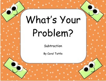 What's Your (Math) Problem? Supporting Students as they Wr
