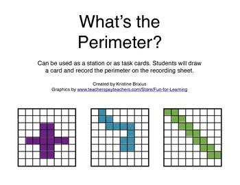 What's the Perimeter?