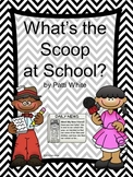 What's the Scoop at School?