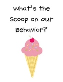 What's the Scoop on our Behavior?