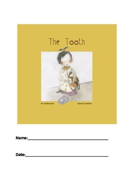 When Questions for the book The Tooth