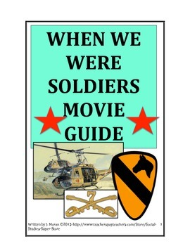 When We Were Soldiers Movie Guide