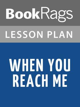 When You Reach Me Lesson Plans