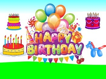 When is your/ his/ her birthday?, Prepositions, Birthday