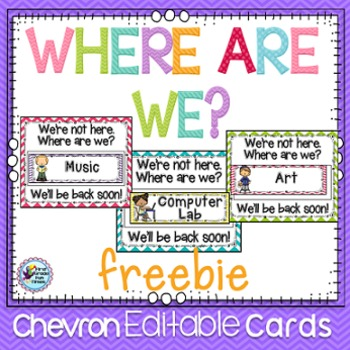 Free Downloads - Where Are We?