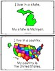 Where in the world do you live? (Michigan version)