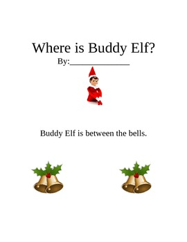 Where is Buddy Elf