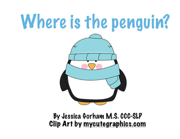 Where is the Penguin? Answering Where questions