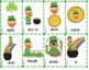 Where's the Leprechaun: a St. Patrick's Day Preposition Bi