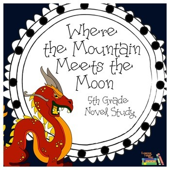 Where the Mountain Meets the Moon - 5th Grade Florida Stan