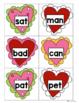 Where's Cupid? - A CVC (consonant, vowel, consonant) Pocke