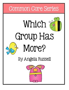 Which Group Has More?