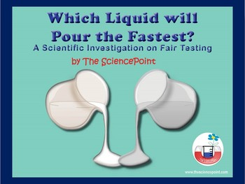 Which Liquid Will Pour the Fastest? A Lesson on Planning a