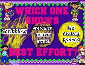 Best Effort Poster