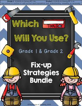 Which Tools Will You Use?                 Fix-Up Strategie