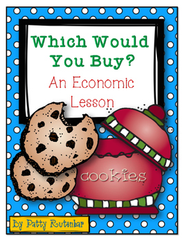 Which Would You Buy? An Economic Lesson
