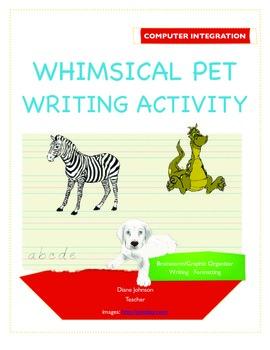Whimsical Pet