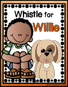 Whistle for Willie