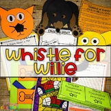 Whistle for Willie Journeys 1st Grade Supplement Activitie