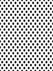 Teacher Planner White & Black Polka Dot