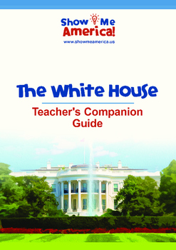 White House Video, Teacher's Guide and Children's Activity