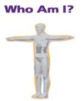 """""""Who Am I?"""" - History play version  for 8 to 10 guests"""