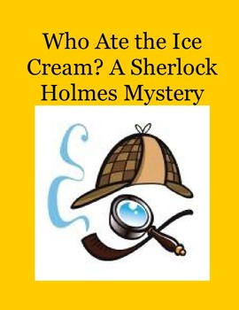 Solve the Sherlock Holmes Mystery in Microsoft Word - The