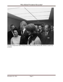 Who Killed President Kennedy?