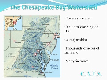Who Polluted the Chesapeake? Federalism and Articles of Co
