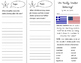 Who Really Created Democracy Trifold - ReadyGen 2016 3rd G