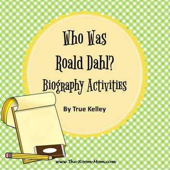 Who Was Roald Dahl? Biography