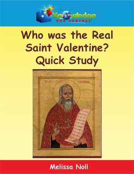 Who Was The Real Saint Valentine? Quick Study