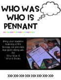 Who Was & Who Is Pennant
