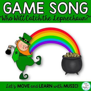 St. Patrick's Day Game Song