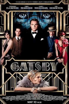 Who colored Gatsby best: Fitzgerald or Luhrmann?