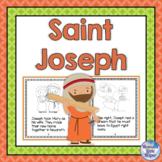 Who was Saint Joseph? {Heaven's Little Helper}