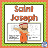 Who was Saint Joseph? {Heaven's Little Helper}