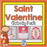 Who was Saint Valentine? {Heaven's Little Helper}