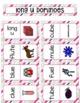 Long Vowel Phonics Domino Game