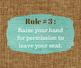Whole Brain Rules Burlap