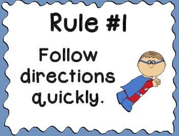 Whole Brain Rules - Wavy Border