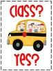 Whole Brain Teaching Poster Set