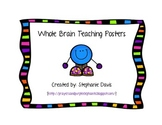 Whole Brain Teaching Posters & Extras