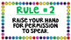 Whole Brain Teaching - Rules Posters
