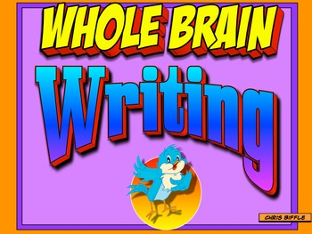 Whole Brain Teaching Writing