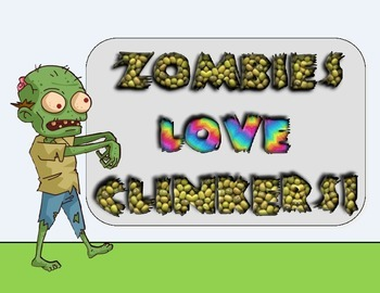 Whole Brain Teaching Zombies Love Clinkers Poster