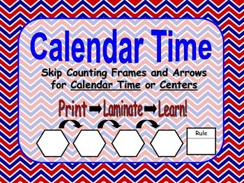 Frames and Arrows for Everyday Math