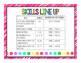 Whole Numbers & Decimals Task Cards