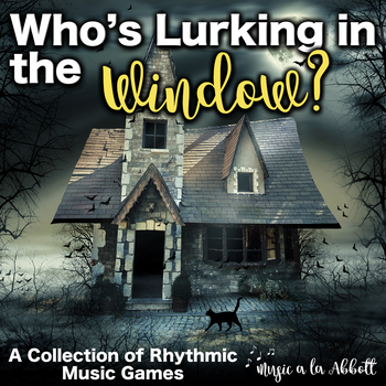 Who's Lurking in the Window? A Bundled Set of Interactive